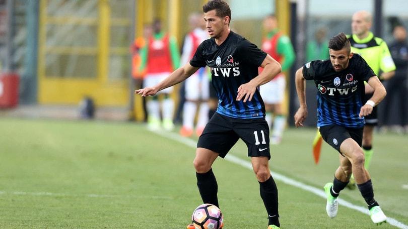 Calciomercato Benevento, Baroni vuole D'Alessandro