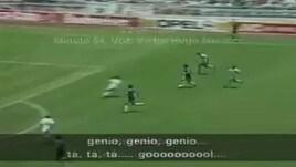 Maradona, 31 anni fa il gol del secolo