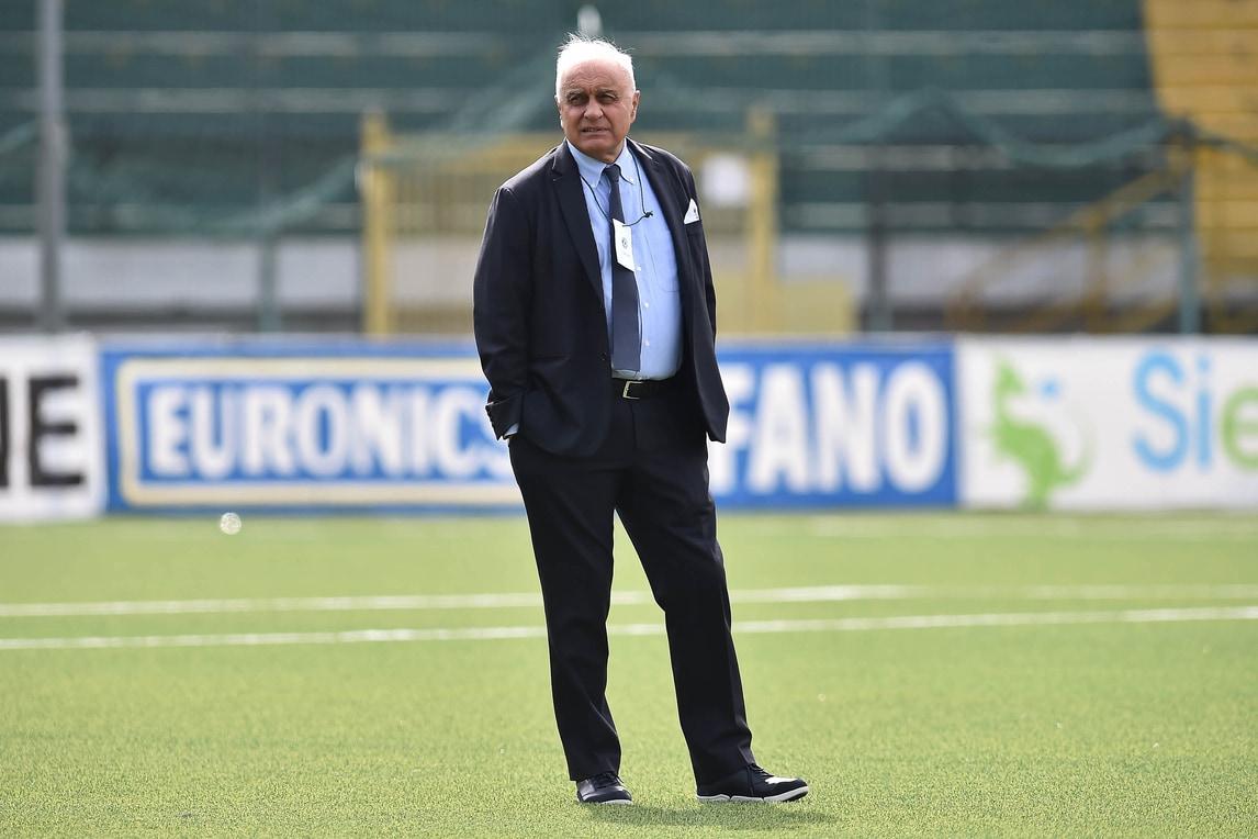 Calciomercato Pro Vercelli, rinnovo per il diesse Varini