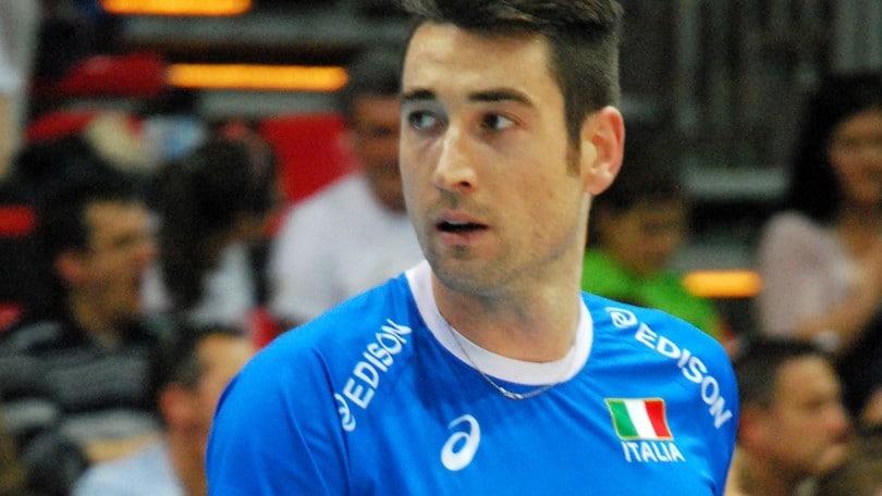 Volley: Superlega, Savani torna in Italia e firma per Latina