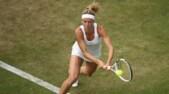 Tennis, Wta Birmingham: Giorgi avanti, battuta la Svitolina
