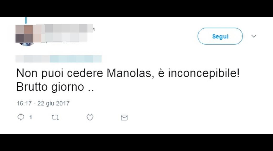 Calciomercato Roma, addio Manolas: va allo Zenit San Pietroburgo. Ecco i dettagli