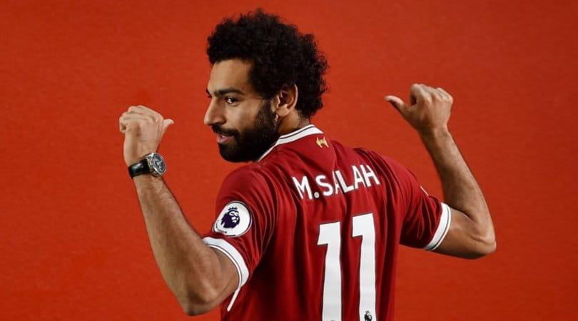 Calciomercato, ufficiale Salah al Liverpool: alla Roma fino a 50 milioni