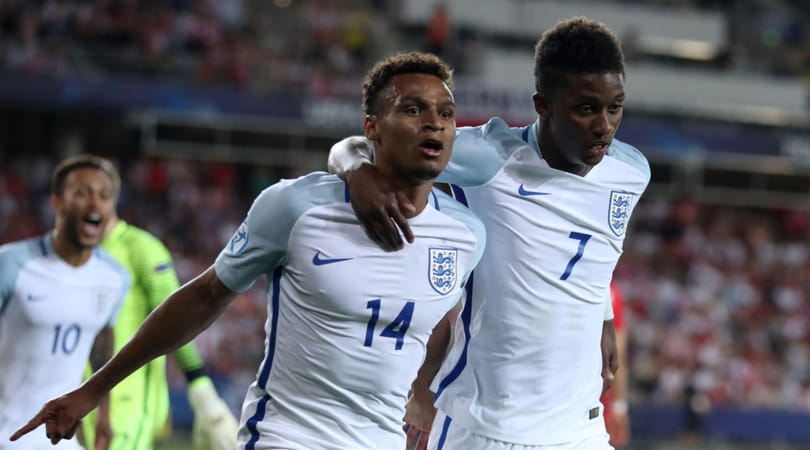 Europei under 21, Inghilterra qualificata. La Slovacchia spera