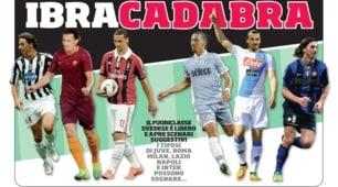 E se Ibrahimovic tornasse in Italia? Ecco 6 destinazioni in Serie A