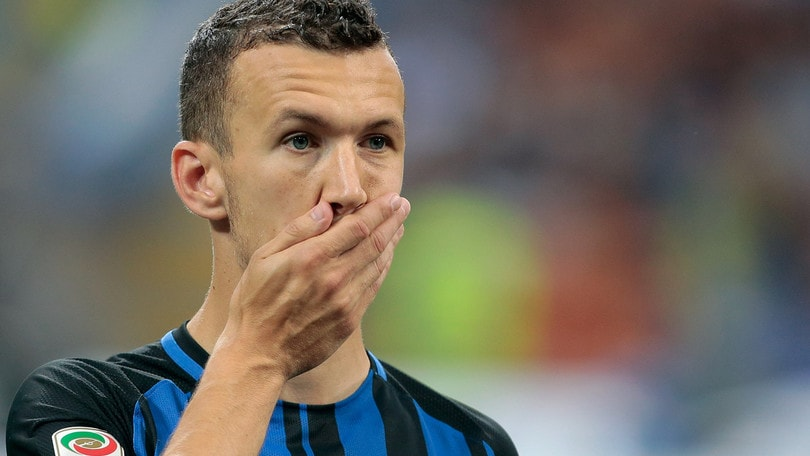Inter, United chiede lo sconto per Perisic. Independent: