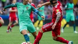 Confederations Cup: Nuova Zelanda-Portogallo, quota bollente per lo 0-3