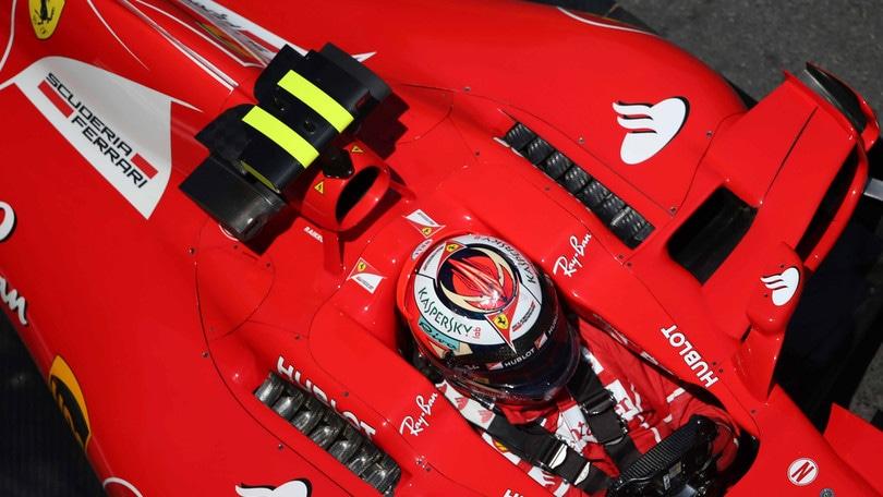 Azerbaigian: Hamilton in pole con Bottas