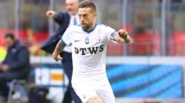 Calciomercato Atalanta, Percassi: «Gomez? E' incedibile»