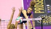 Volley: A1 Femminile, Anna Nicoletti fa ritorno a Conegliano