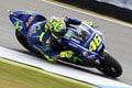 MotoGp Assen, Rossi: «Giornata dura ma positiva»