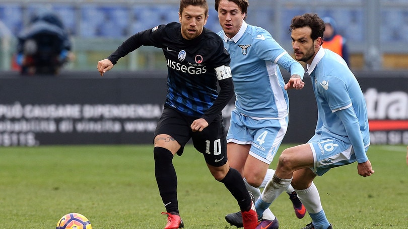 La Lazio alza il pressing su Gomez