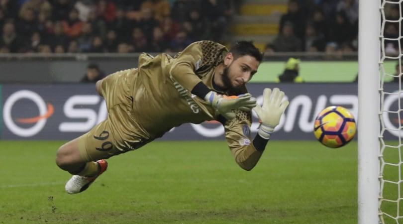 Calciomercato Milan, la chiave per trattenere Donnarumma è in Grecia