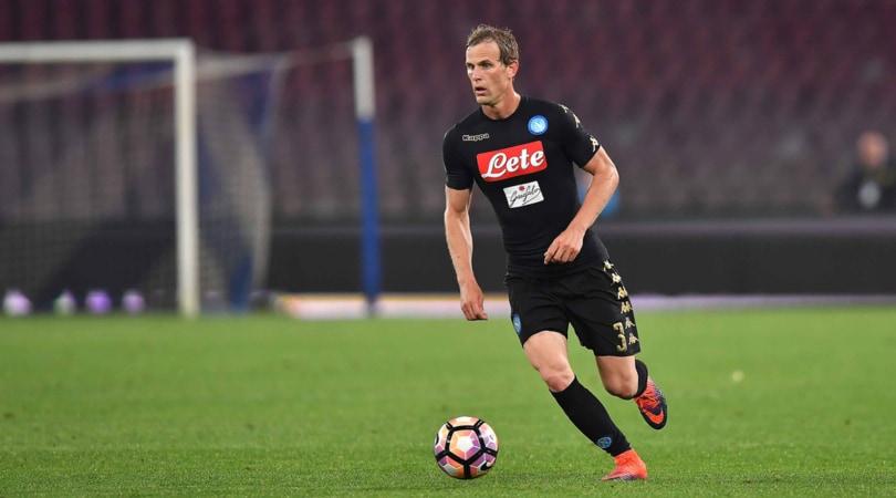 Calciomercato Sampdoria, Strinic: «Felice di essere qui»