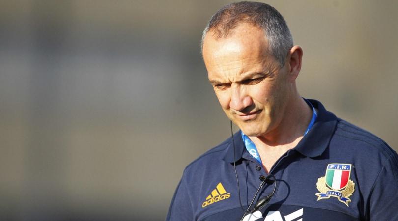 Rugby, l'Italia chiude il tour estivo con 3 sconfitte