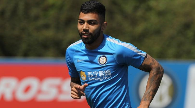 Calciomercato, agente Gabigol: «L'Inter vuole cederlo in prestito»