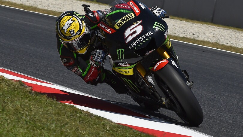 MotoGP, prima pole in carriera per Zarco
