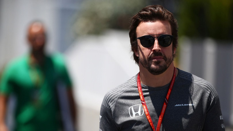 F1, Alonso e Vandoorne penalizzati di 15 posizioni in griglia a Baku
