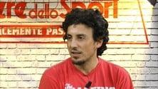 Luca Bussoletti: «Esco con un album diviso in tre. E c'è anche Selvaggia Lucarelli»