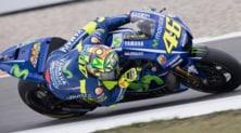 MotoGp: Rossi, decima vittoria ad Assen! Secondo Petrucci