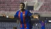 Jordi Mboula, il Monaco soffia al Barça il nuovo gioiello della cantera