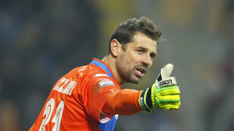 Calciomercato, l'ex portiere della Lazio Bizzarri riparte dall'Udinese