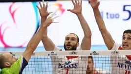 Volley: A2 Maschile, Lagonegro tessera il bulgaro Danail Milushev