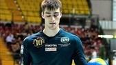 Volley: A2 Maschile, ad Aversa il fuoriclasse spagnolo Gonzalez