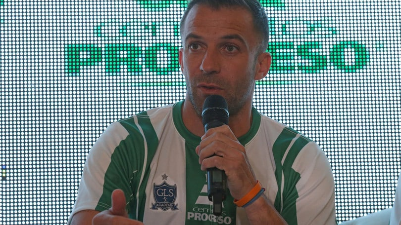Calciomercato, Del Piero: