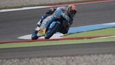 Moto3: Canet beffa Fenati e vince ad Assen