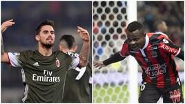 Calciomercato Roma, 6 acquisti per Di Francesco