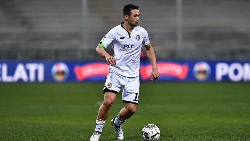 Calciomercato Frosinone, spunta l'idea Ciano per l'attacco