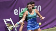 Tennis: la Sevastova vince il torneo di Maiorca