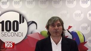 I 100 secondi di Alberto Dalla Palma: Rossi e Dovizioso, il Motomondiale parla italiano