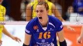 Volley: A2 Femminile, Brescia rinforza il centro con Tiziana Veglia