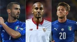 Juventus: obiettivi principali ed alternative per il calciomercato