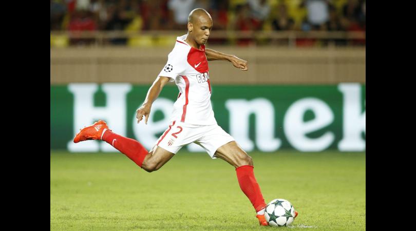 Calciomercato, il Monaco rifiuta l'offerta del PSG per Fabinho