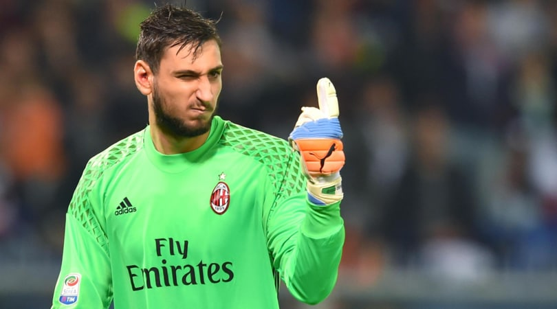 Milan-Donnarumma, c'è l'intesa: la firma nel week-end