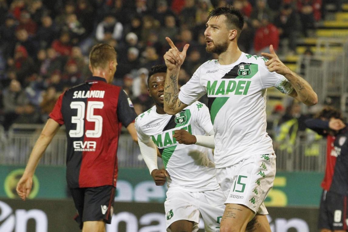 Calciomercato Sassuolo, agente Acerbi: «Piace allo Zenit»