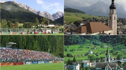 Ritiri Serie A 2017/2018, date e sedi: il programma completo