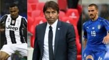 """Conte """"revolution"""": il nuovo Chelsea in 6 affari di calciomercato"""