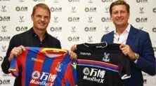 Crystal Palace, ufficiale: Frank De Boer nuovo allenatore