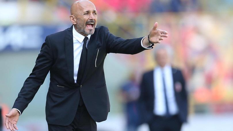 Inter, il 12 agosto test a Lecce