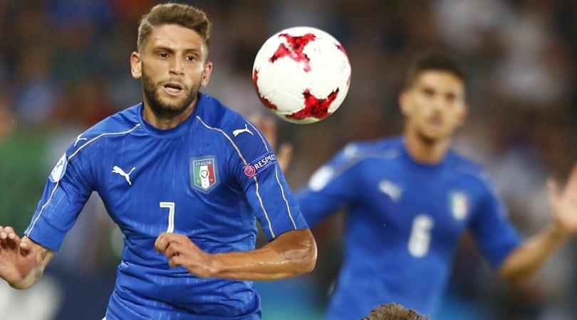 CALCIOMERCATO ROMA/ News, L'Ajax blinda Dolberg, Bucchi:
