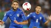 Roma-Berardi: il Sassuolo vuole 50 milioni