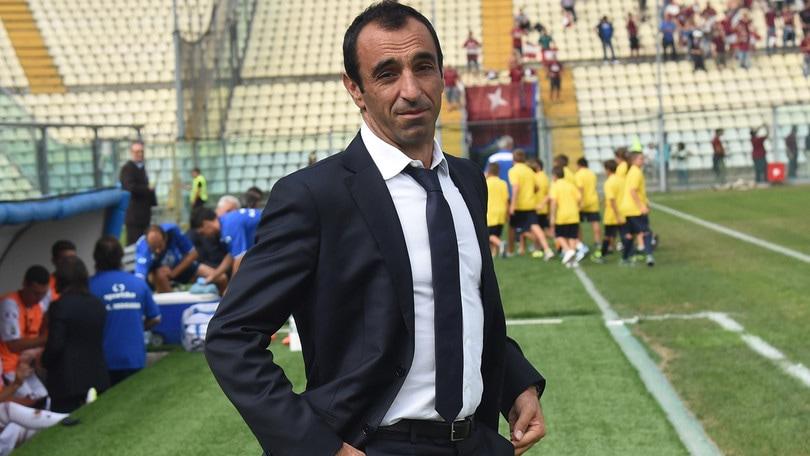 Calciomercato Pordenone, Colucci è il nuovo allenatore