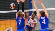 Volley: U.20 Femminile, tre amichevoli con la Turchia prima del Mondiale