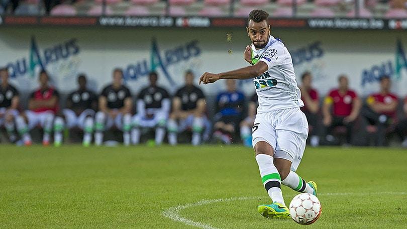 Calciomercato Avellino, Ngawa: «Vengo per diventare grande difensore»