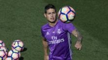 Calciomercato Milan, dalla Spagna: James può arrivare in prestito