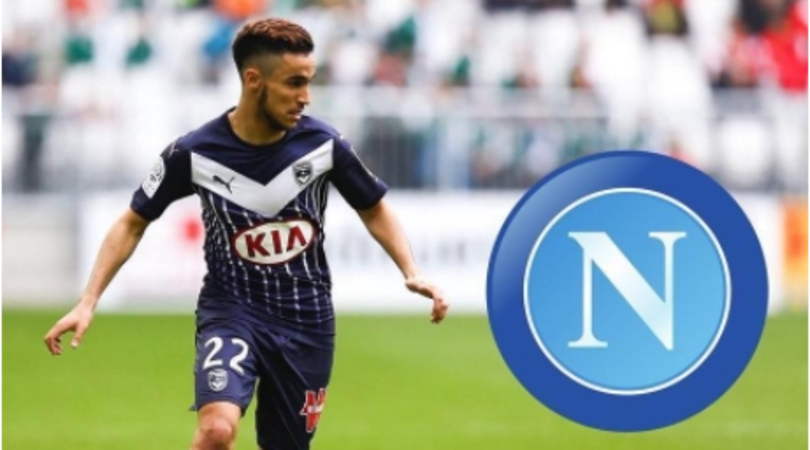 Calciomercato, Ounas conferma: «Vado al Napoli»